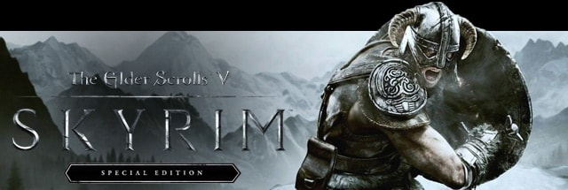 Elder Scrolls 5: Skyrim Special Edition Trainer for PC