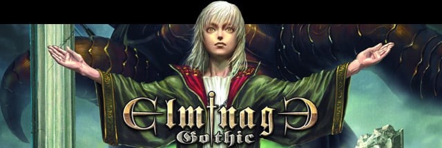 Elminage Gothic Message Board for PC