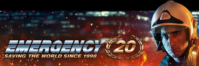 Emergency 20 Message Board for PC