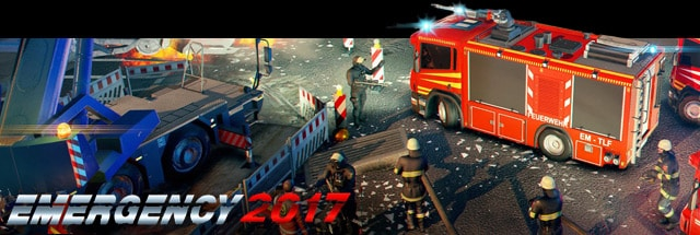 Emergency 2017 Message Board for PC