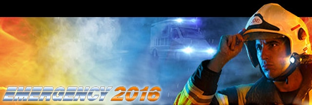Emergency 2016 Trainer for PC