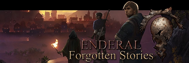 Enderal: Forgotten Stories Message Board for PC