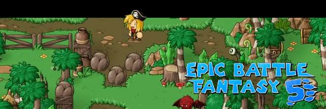 Epic Battle Fantasy 5 Trainer