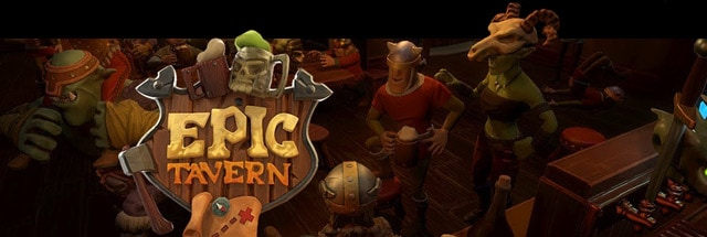 Epic Tavern Message Board for PC