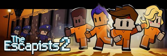 Escapists 2, The Trainer