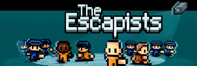 Escapists, The Trainer