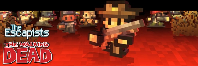 Escapists: The Walking Dead Message Board for PC