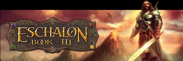 Eschalon: Book III Message Board for PC
