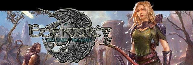 Eternity: The Last Unicorn Trainer for PC