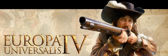 Europa Universalis 4 Trainer, Cheats for PC