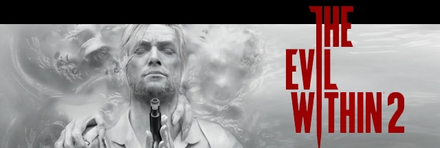 The Evil Within 2 Trainer for PC
