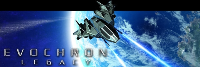 Evochron Legacy Trainer for PC