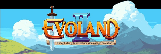 Evoland 2 Trainer for PC