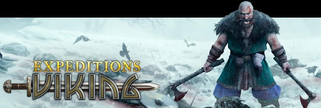 Expeditions:  Viking Message Board for PC