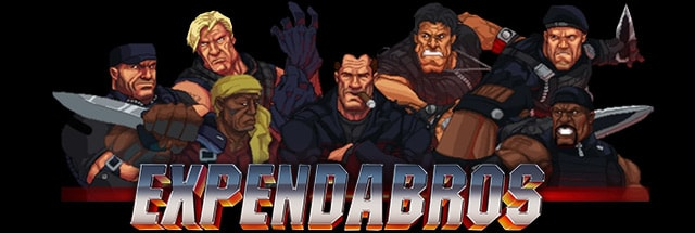 Expendabros, The Message Board for PC