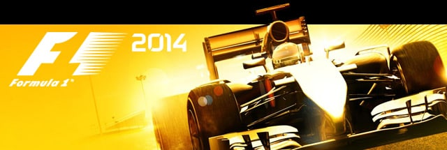 F1 2014 Message Board for PC