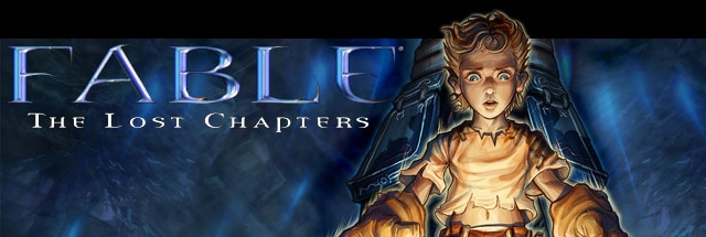 Fable: The Lost Chapters Message Board for PC