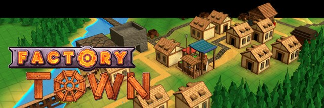 Factory Town Message Board for PC
