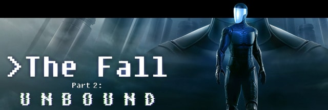 Fall, The Part 2:  Unbound Message Board for PC