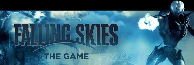 Falling Skies: The Game Cheats for Playstation 3