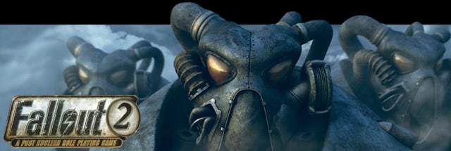 Fallout 2 Trainer for PC