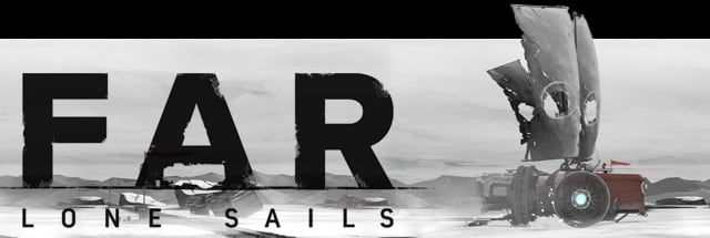 FAR:  Lone Sails Trainer