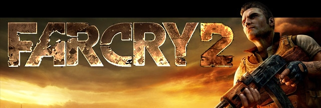 Far Cry 2 Message Board for PC