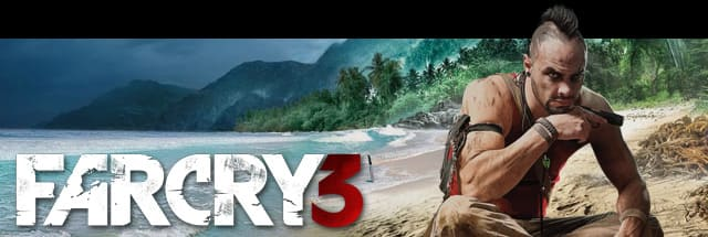 Far Cry 3 Trainer