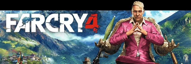 Far Cry 4 Message Board for PC