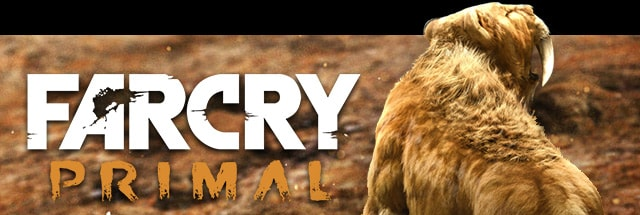 Far Cry Primal Cheats for XBox One