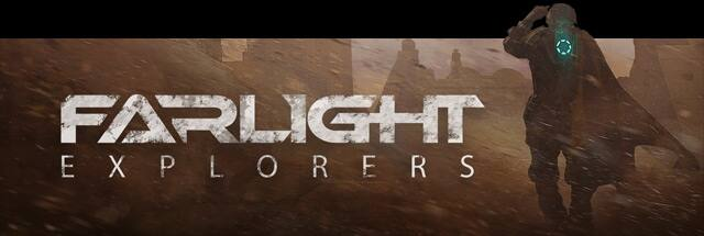 Farlight Explorers Message Board for PC