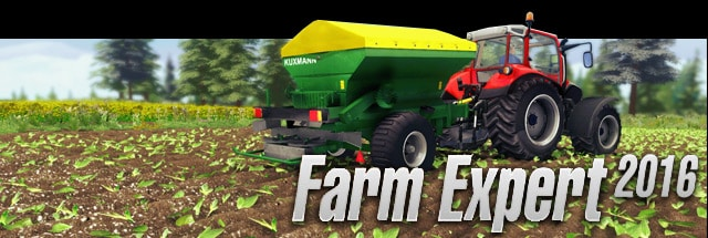 Farm Expert 2016 Trainer for PC