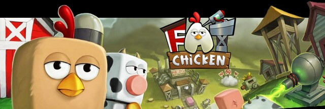 Fat Chicken Trainer for PC