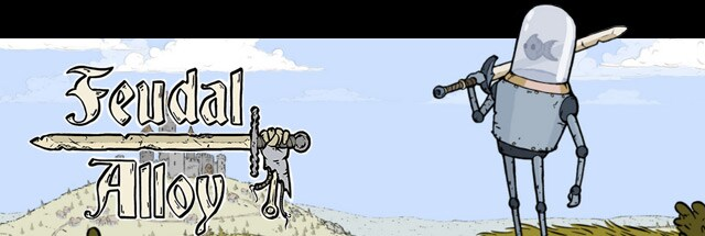 Feudal Alloy Message Board for PC