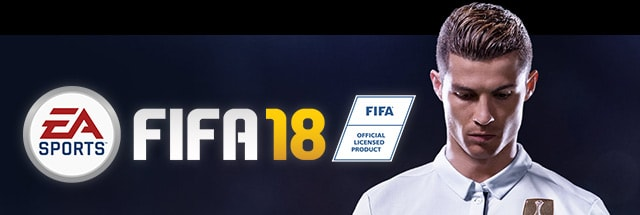 FIFA 18 Trainer for PC