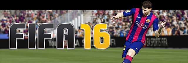 FIFA 16 Message Board for Playstation 3