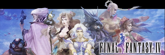 Final Fantasy IV Cheats for Nintendo DS