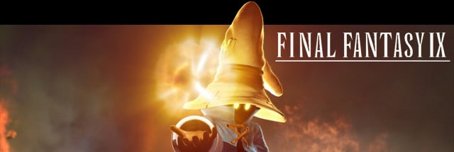 Final Fantasy IX Message Board for PC