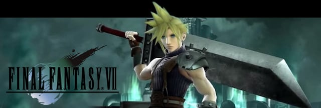 Final Fantasy VII Cheats and Codes for PlayStation