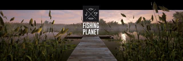 Fishing Planet Trainer for PC
