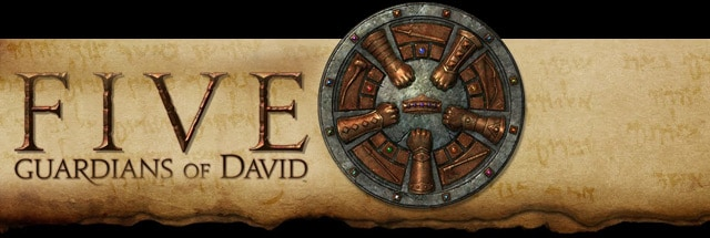 Five Guardians of David Trainer for PC