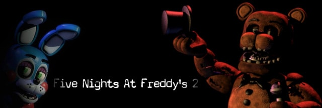 Five Nights at Freddy's 2 Trainer