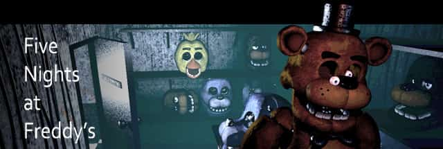 Five Nights at Freddy´s Cheats for Android