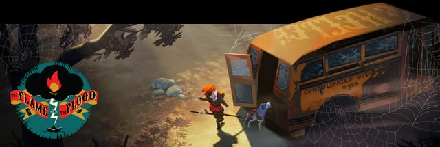 Flame in the Flood, The Trainer