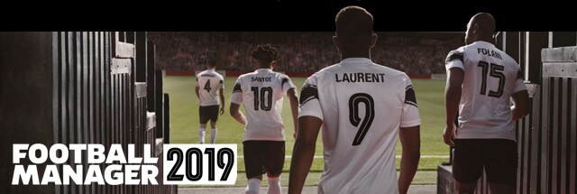 Football Manager 2019 Trainer Cheat Happens Pc Game Trainers