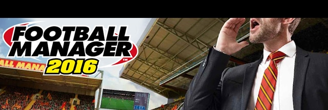 Football Manager 2016 Trainer