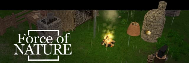 Force of Nature Message Board for PC