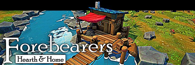 Forebearers Trainer for PC