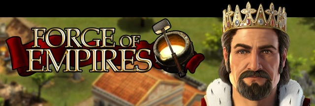 Forge of Empires Trainer