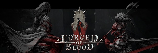 Forged of Blood Trainer for PC